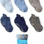calcetines para bebe antideslizantes