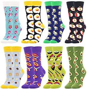 calcetines dibujos
