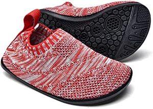calcetines zapatos